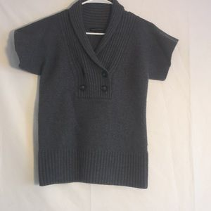 Banana republic sweater top size small